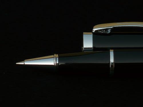 ペン, ボールペン, 黒の無料の写真素材