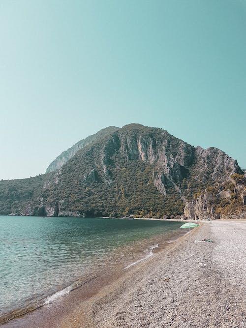 Foto d'estoc gratuïta de a l'aire lliure, aigua, estiu