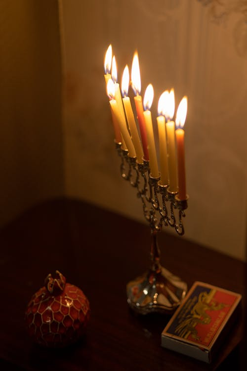 Hanukkah- The Jewish Festival Of Lights