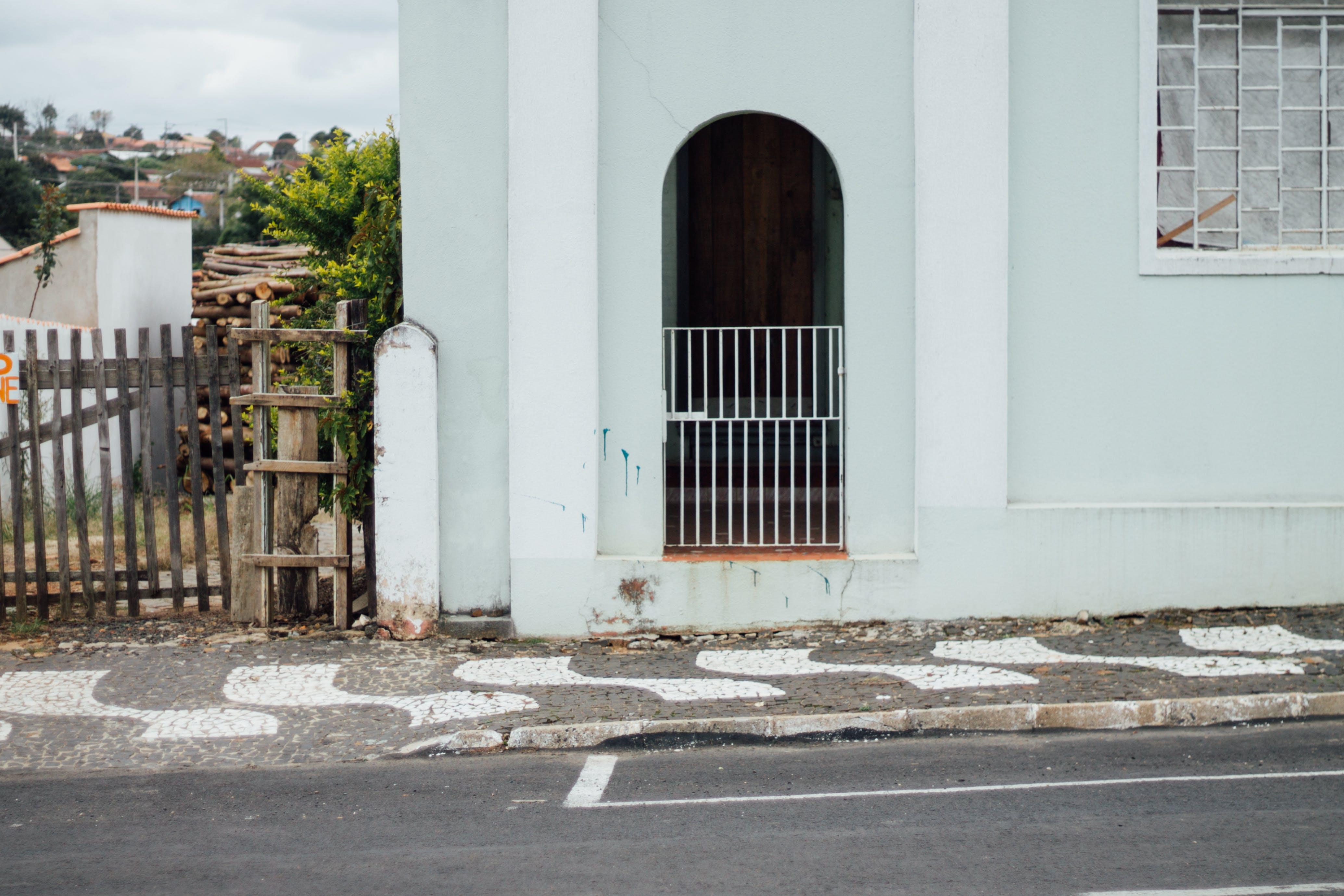 Free stock photo of street