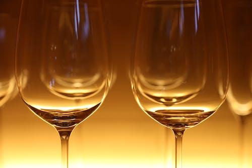 Gratis stockfoto met close-up, doorzichtig, duidelijk, kristallen glazen