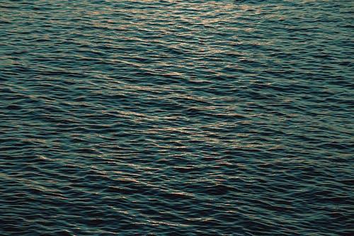 Ảnh lưu trữ miễn phí về bề mặt trái đất, biển, đại dương, gợn