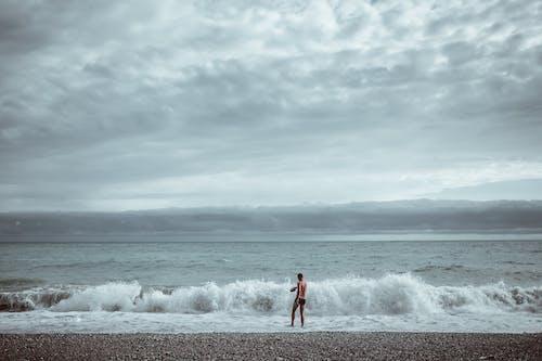 Základová fotografie zdarma na téma bouře, cestování, déšť
