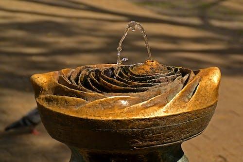 クリア, ドリンク, フロー, 噴水の無料の写真素材