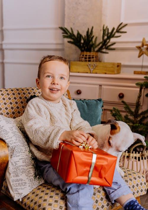 Δωρεάν στοκ φωτογραφιών με αγόρι, αξιολάτρευτος, γιός
