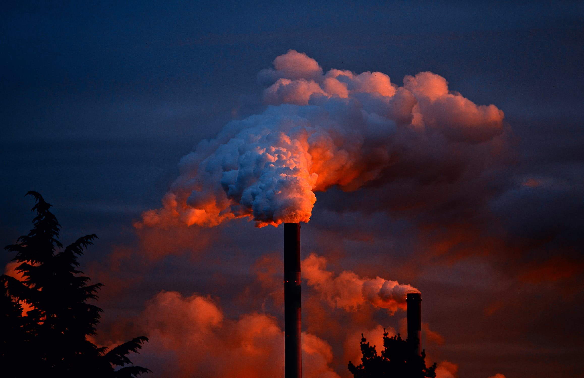 Atmospheric Carbon Levels Reach 3 Million Year Highs Ahead of COP26