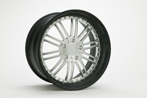 Immagine gratuita di argento, automotive, bordo, chrome
