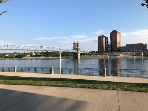 Photos gratuites de architecture, eau, fleuve