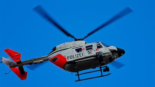 คลังภาพถ่ายฟรี ของ rotorcraft, การขนส่ง, การบิน, ชอปเปอร์