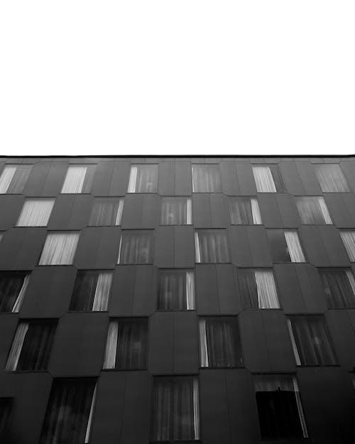 Kostenloses Stock Foto zu architektonisches gebäude, architektur, minimal, modern