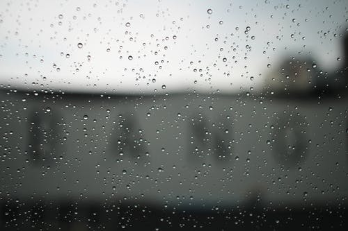 Free stock photo of rain, raindrops, raining