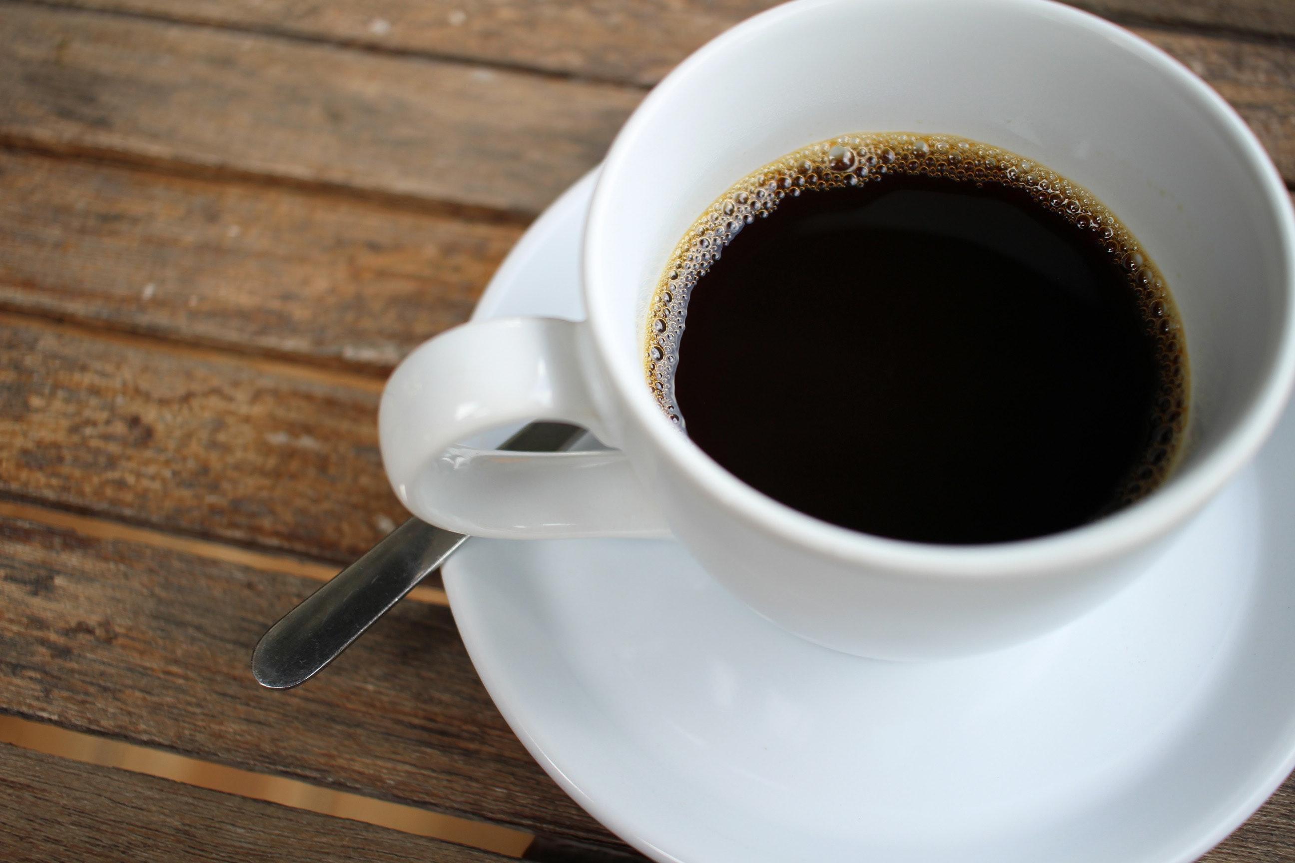 Free Stock Photo Of Beverage Black Coffee Break Time