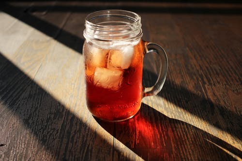 Free stock photo of drink, glass ball, iced tea