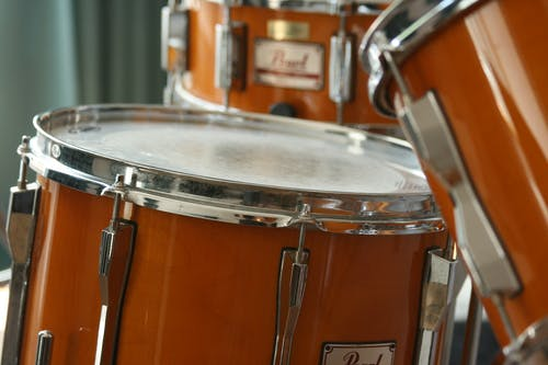 Gratis lagerfoto af close-up, instrument, lyd, musik