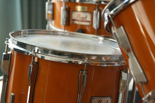 Kostenloses Stock Foto zu instrument, klang, musik, musikinstrument