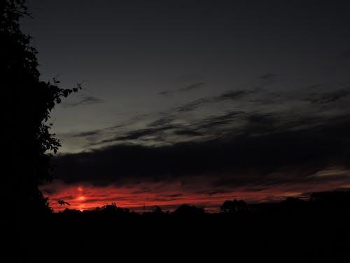 Free stock photo of brazil, cà u, clouds