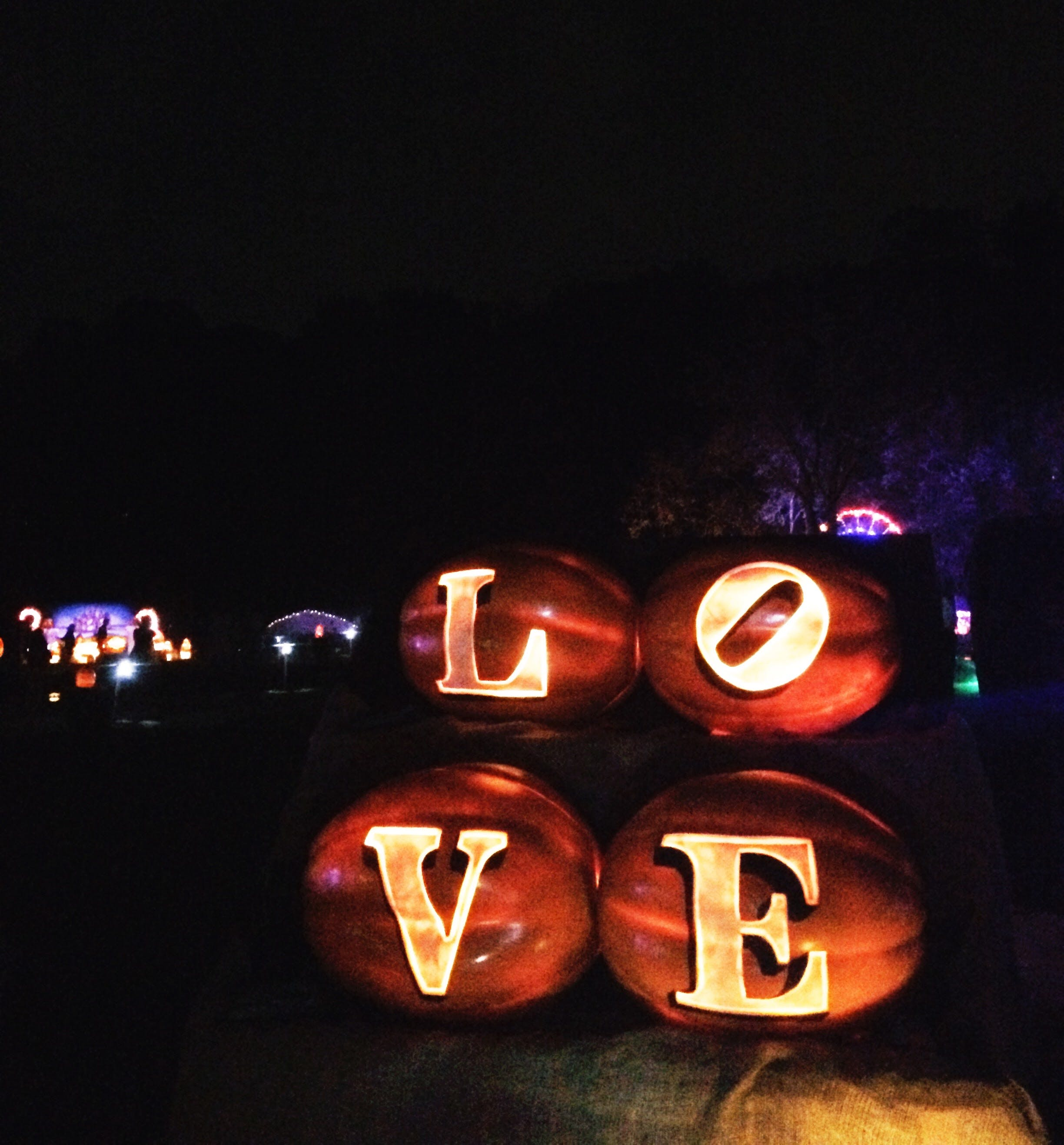 Free stock photo of carving, light, lights, love