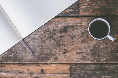 一杯咖啡, 原本, 咖啡, 喝 的 免费素材照片