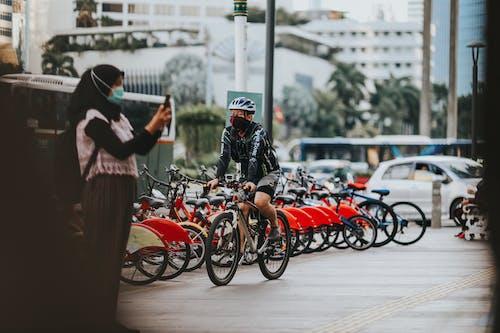 Fotos de stock gratuitas de bici, bicicleta