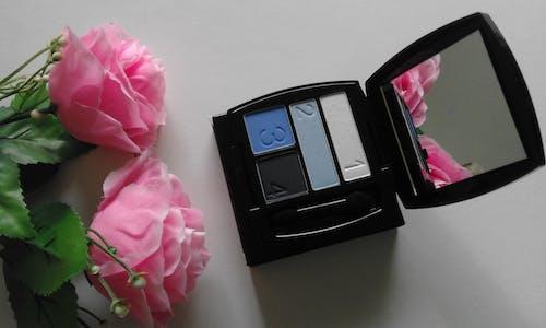 Free stock photo of beauty, blue, cosmetics
