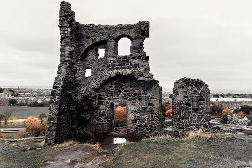 Fotos de stock gratuitas de abandonado, antiguo, arqueología