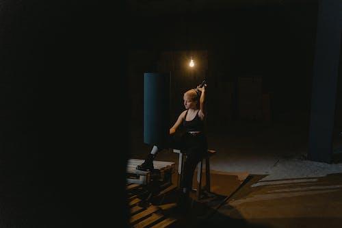 Gratis stockfoto met donker, duister, mevrouw