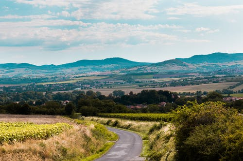 Free stock photo of auvergne, beau, distance, montagne