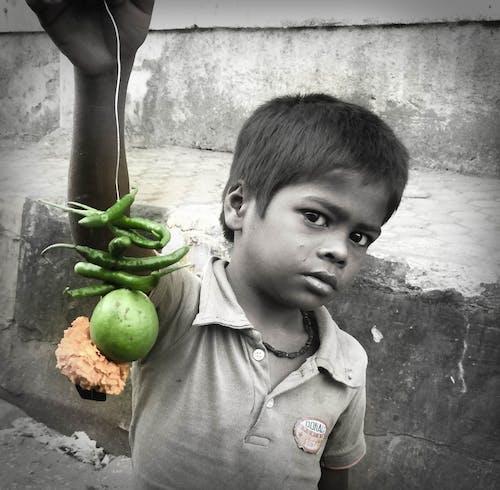 badeye, 傷心, 印度, 寒冷 的 免费素材照片