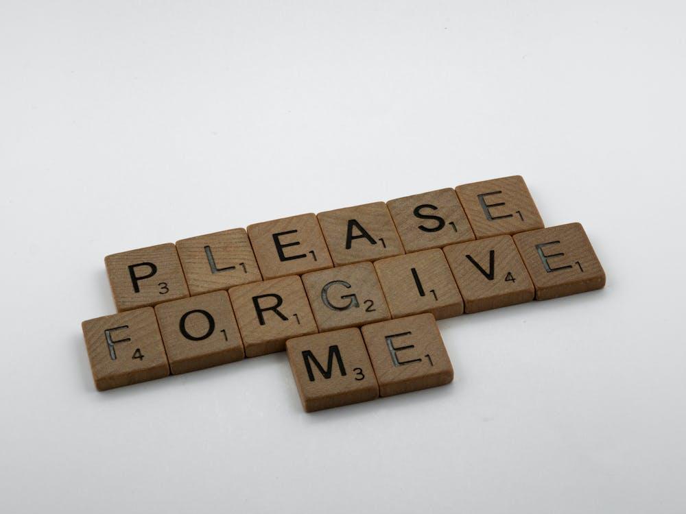 有些加害者會向受害者說對不起,從而提升受害者的信心,讓受害者認為加害者不是這麼糟糕