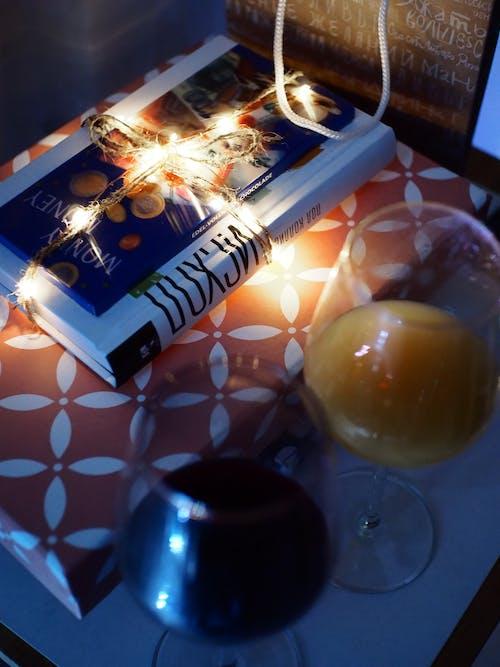 Immagine gratuita di articoli di vetro, bevanda, business, candela