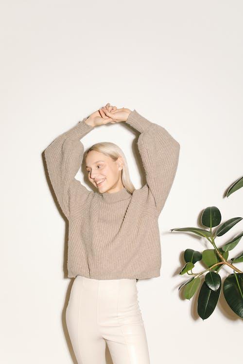 Imagine de stoc gratuită din adolescent, adult, blondă