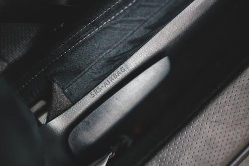 Photos gratuites de à l'intérieur, abréviation, airbag