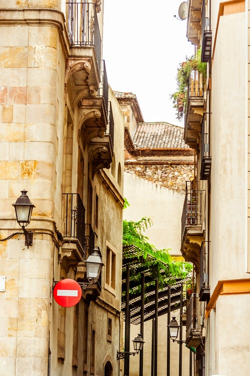 Free stock photo of ancient, architecture, barcelona, buildings
