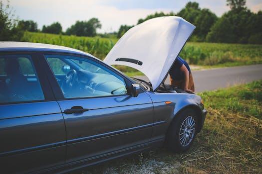 problem-car