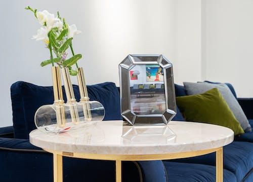Gratis stockfoto met appartement, aroma, bank