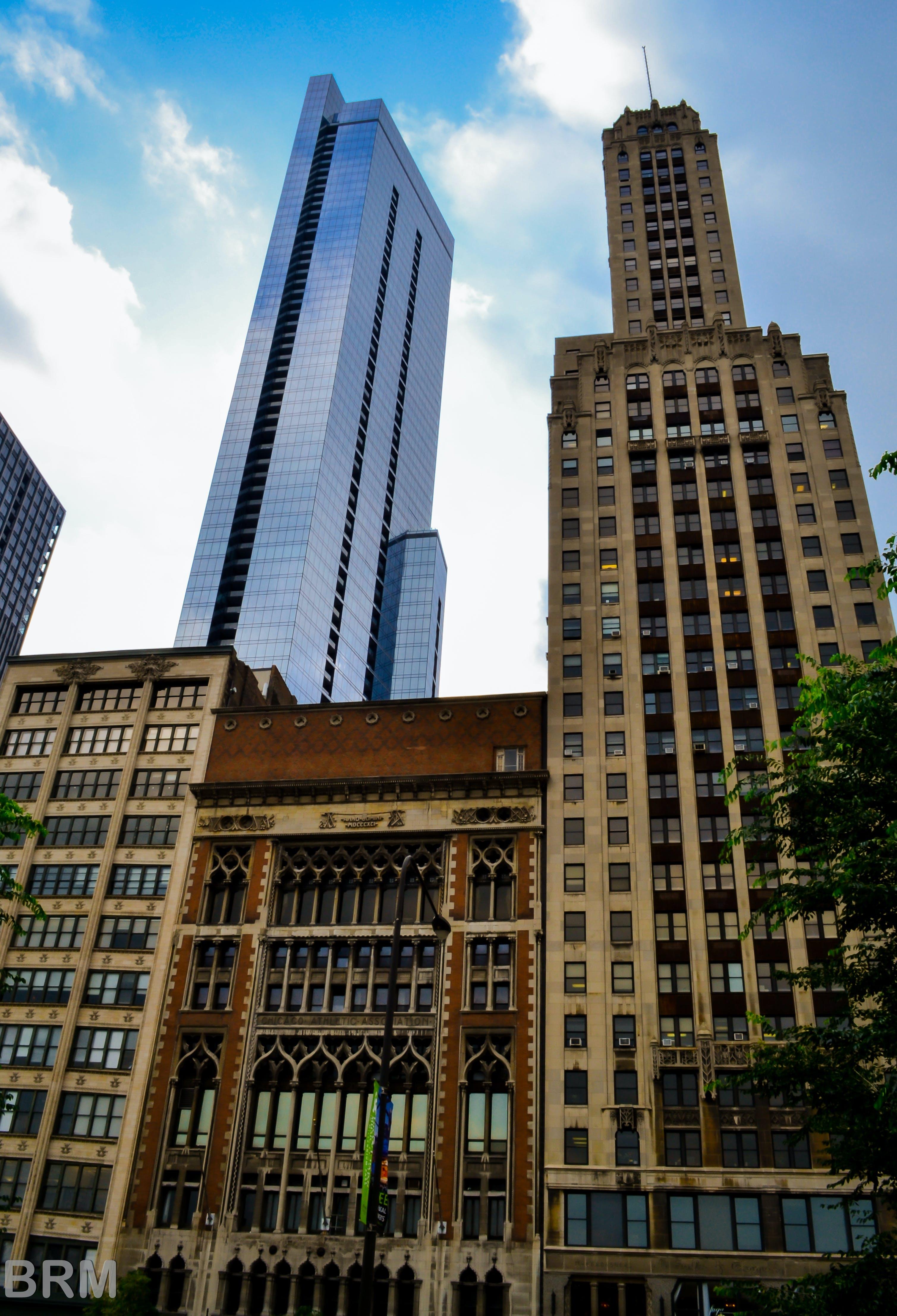 Free stock photo of city, chicago