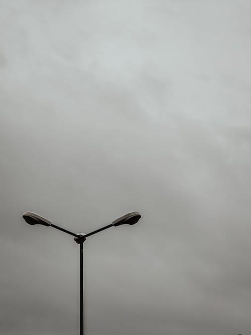 Free stock photo of autumn mood, city sky, cloud