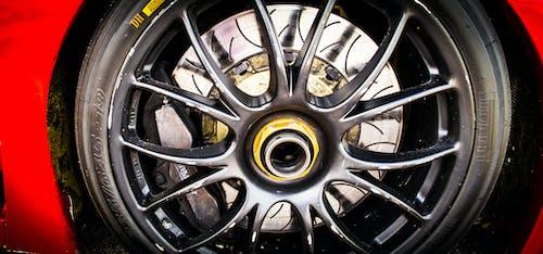 Ingyenes stockfotó fék, kerék, kocsi, versenyez témában