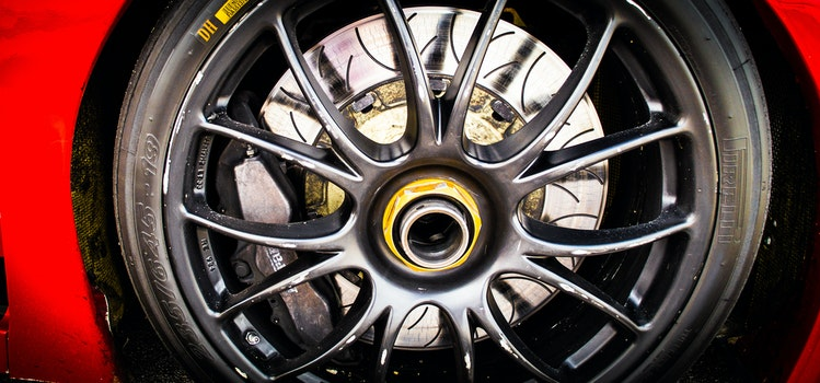 Free stock photo of wheel, racing, auto, brake