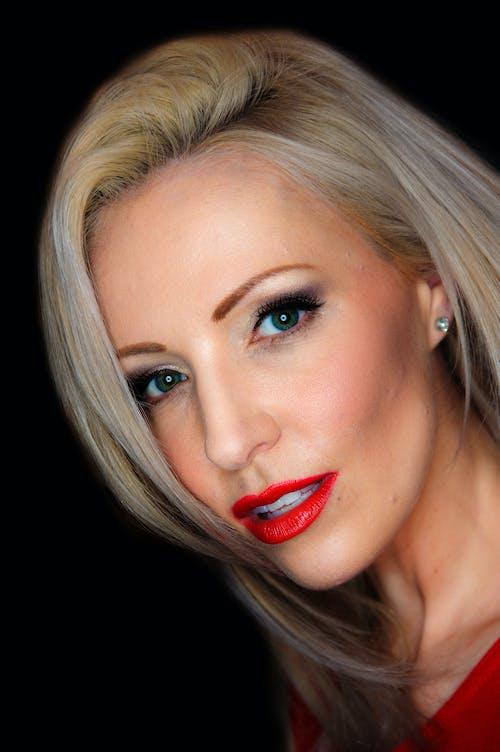Kostnadsfri bild av blond, elegant, flicka