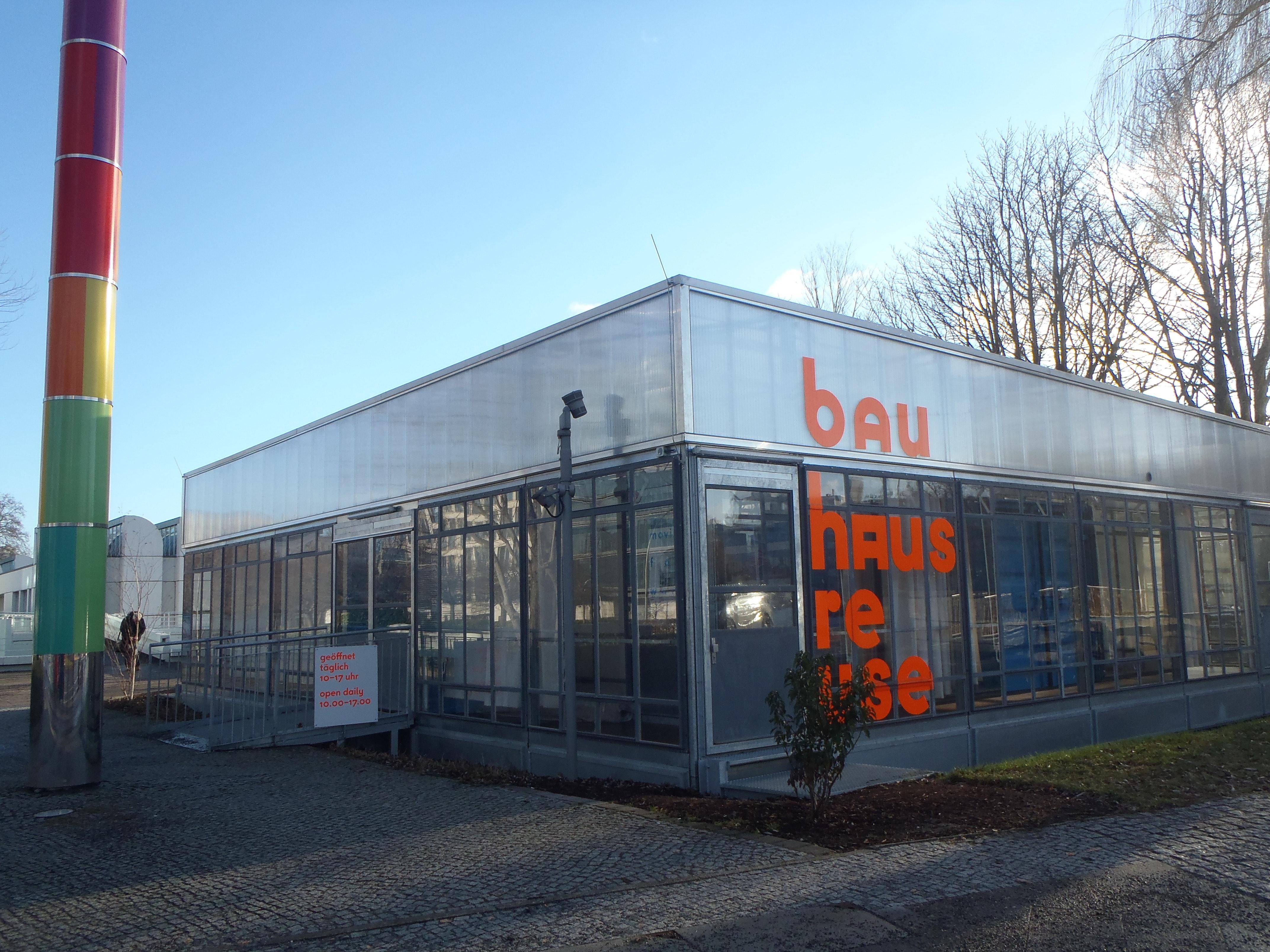 Kostenloses Foto Zum Thema Bauhaus Berlin Museum