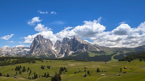 Gratis lagerfoto af bjerg, dal, dulich