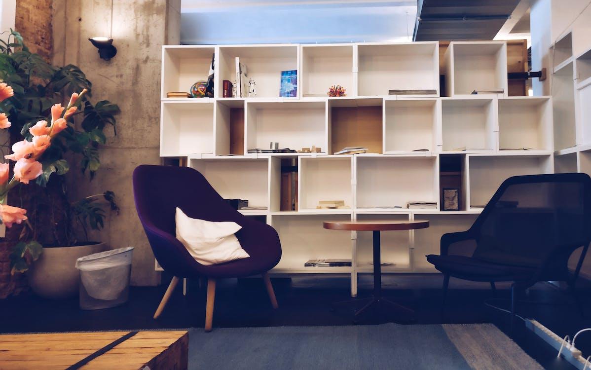 adentro, asientos, diseño de interiores