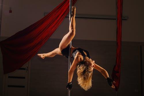 คลังภาพถ่ายฟรี ของ กางเกงใน, การเต้นรำ, กีฬา
