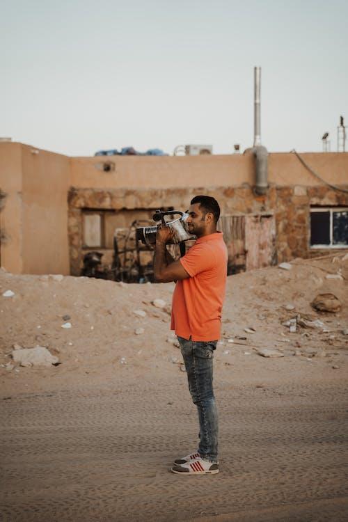 Δωρεάν στοκ φωτογραφιών με Αίγυπτος, ακτή, άμμος