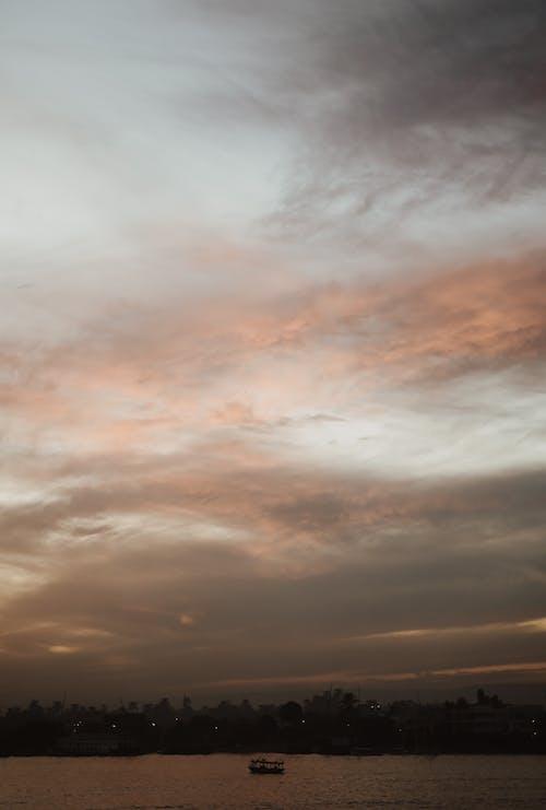 Δωρεάν στοκ φωτογραφιών με Αίγυπτος, απόγευμα, αυγή