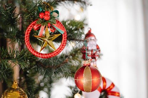 赤と金のクリスマスつまらないもの