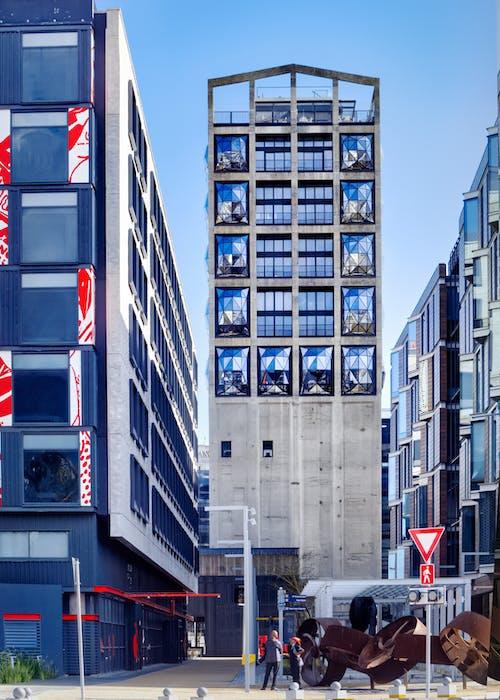 Free stock photo of america, apartment, architecture