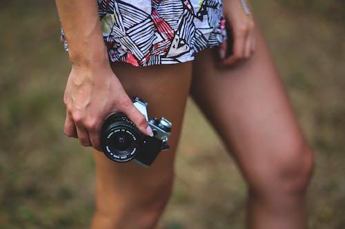 Δωρεάν στοκ φωτογραφιών με canon, dslr, hipster, vintage