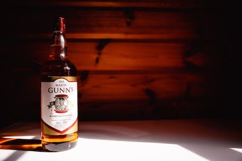Kostnadsfri bild av alkohol, produktfotografering